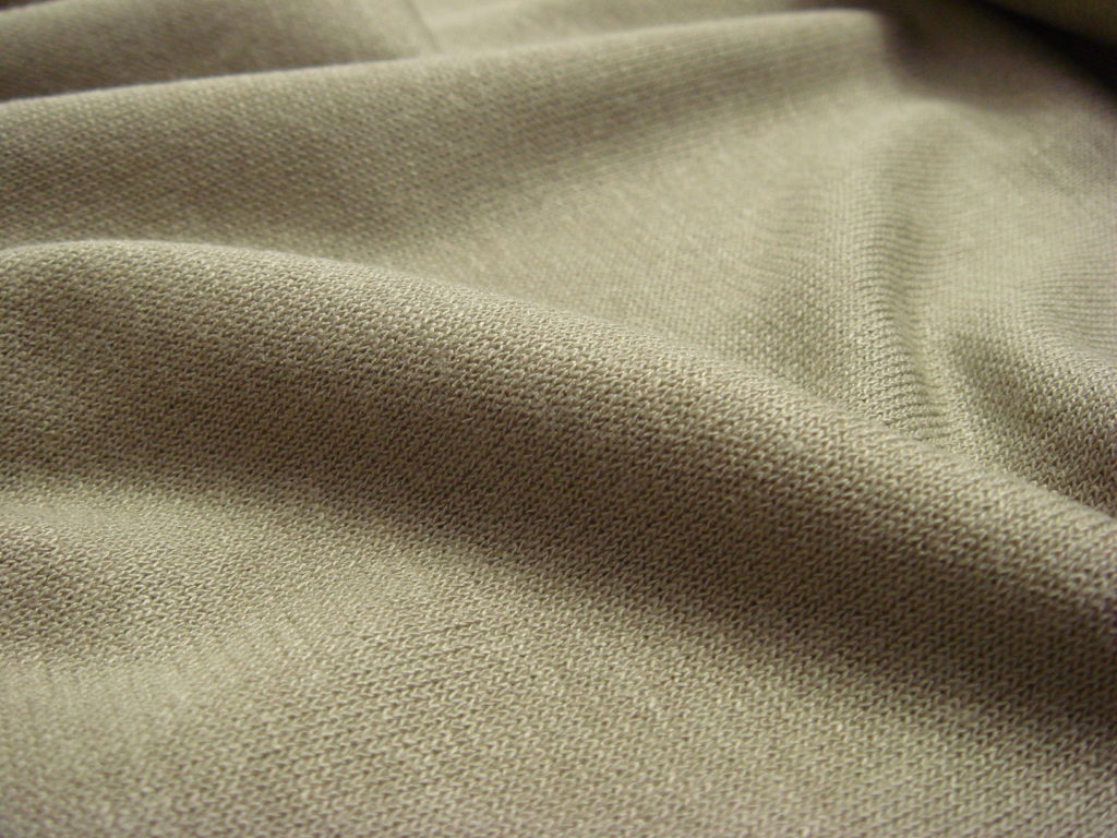 jersy knit fabric