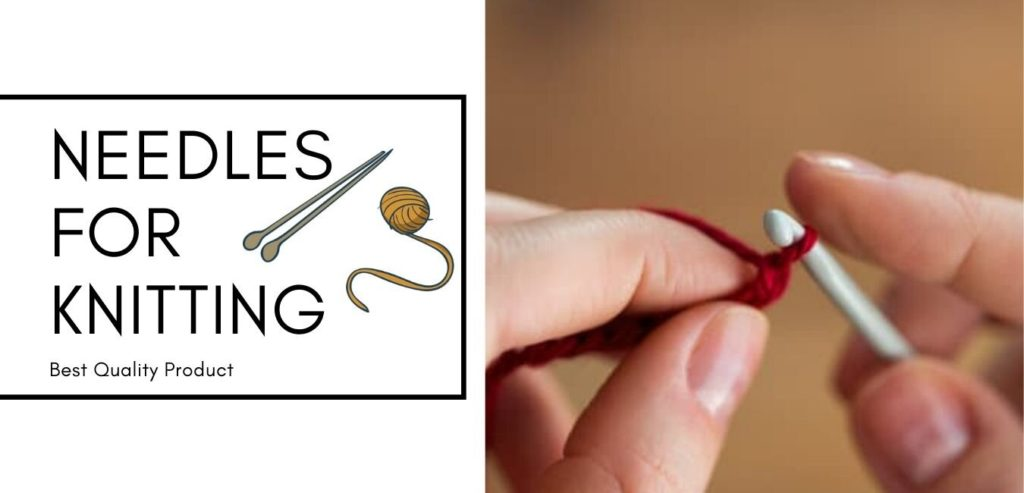 needles for knitting