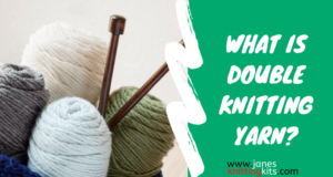 what is double knitting yarn