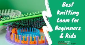 Best Knitting Loom for Beginners