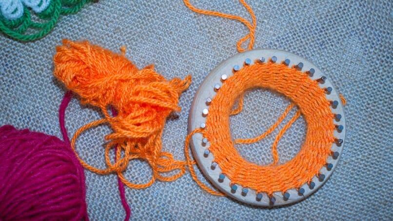 Circular Looms