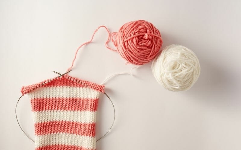 Basic Knitting Mistakes