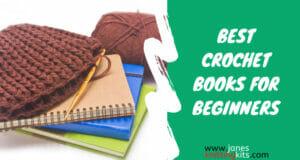 BEST CROCHET BOOKS FOR BEGINNERS