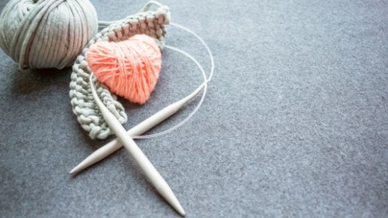 Choose An Interchangeable Knitting Needle Set