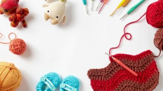 Crochet Projects For Beginners
