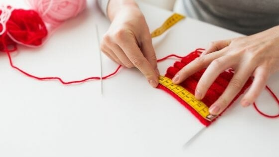 How To Measure Circular Knitting Needles