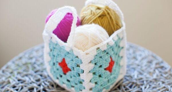 How Do You Make A Yarn Bag