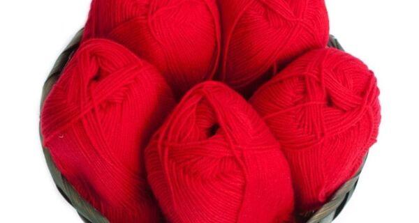 Yarn Ball Size