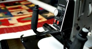 Best Sit Down Long Arm Quilting Machine