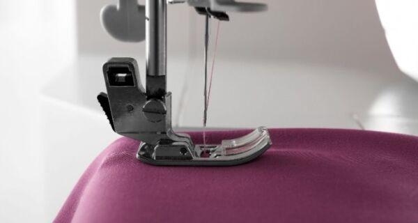 Sew your seams