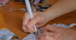 Best Marking Pen for Quilting