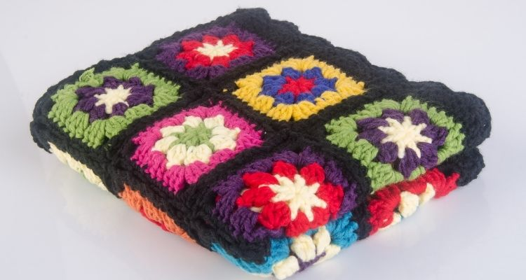 Estimated Time To Finish The Crochet Blanket