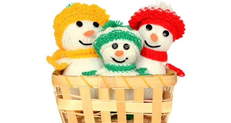 How To Pick The Best Knit Baby Toys