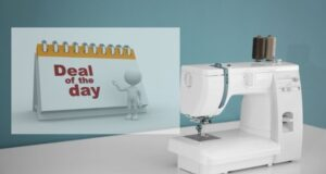 Prime Day Sewing Machine