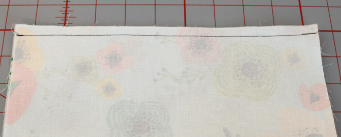Stitch Outer Fabric