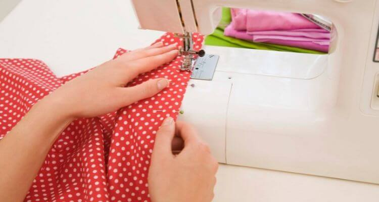 Can I Use Sewing Machine During Pregnancy