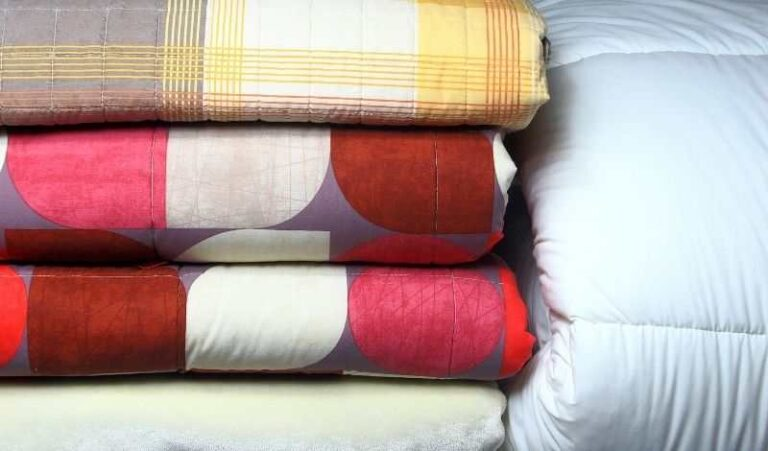 How to Choose the Best Quilt Batting for Machine Quilting