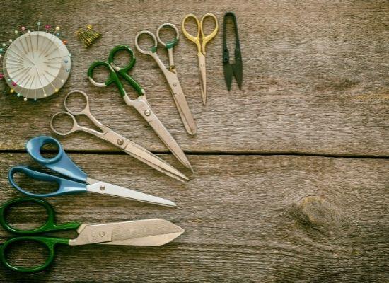 Safety Scissors