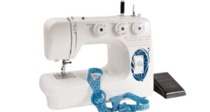Sewing Machine Come With Foot Pedals