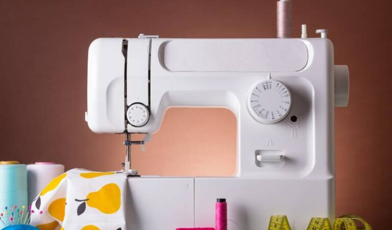 Best Sewing Machine For Beginners In Australia