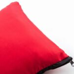 how to sew cushion covers with zippers